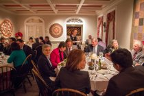 PNND Assembly, Washingon 2014 - Conference Dinner
